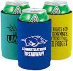 Neoprene Can Holder With Bottom
